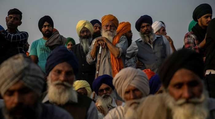 Indian farmers, govt to meet again on Saturday after no headway in talks