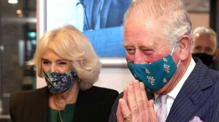 Prince Charles, Camilla go clubbing as England eases lockdown
