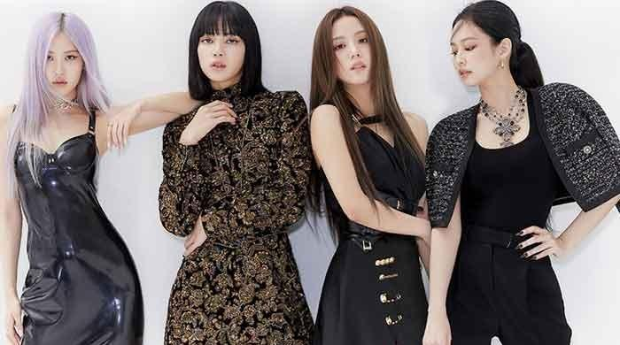 Blackpink set to mesmerise fans with 'The Show' on YouTube