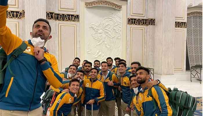 Pakistan team's training exemption revoked due to COVID-19 positives