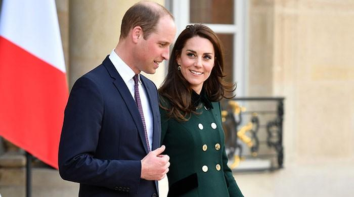 Tone deaf? Prince William's tour criticised amid coronavirus pandemic