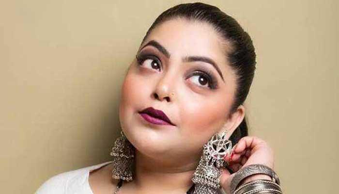Indian TV actress Divya Bhatnagar succumbs to Covid-19