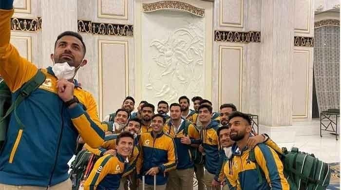 52 members of Pakistan's cricket contingent in New Zealand finally allowed to end isolation