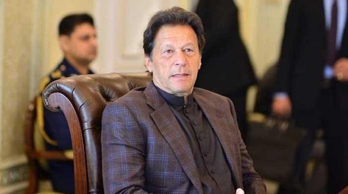 Opposition seeking confrontation: PM Imran Khan
