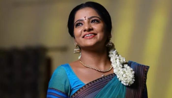 Tamil actor VJ Chitra found dead in Chennai hotel room