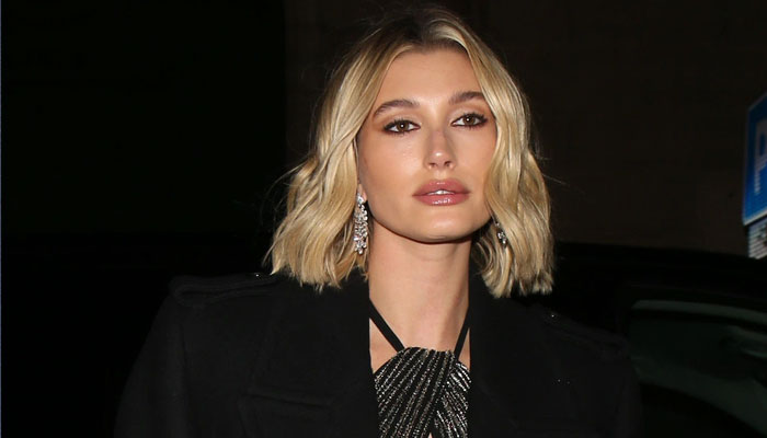 Hailey Bieber sheds light on her struggles with perioral dermatitis