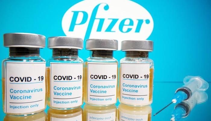 Canada becomes the third country to approve the Pfizer-BioNTech coronavirus vaccine