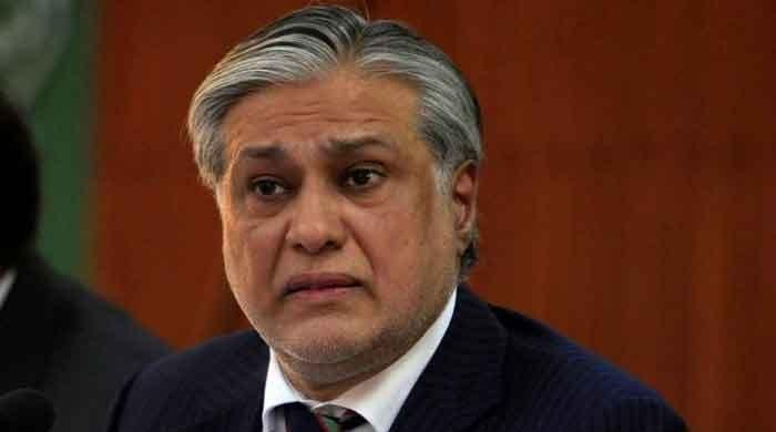 Ofcom gives verdict in Geo's favour in Ishaq Dar's complaint