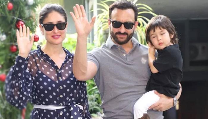 What will be the name of Kareena Kapoor, Saif Ali Khan's ...