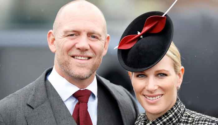 The Queen's granddaughter Zara Tindall is pregnant with her third child