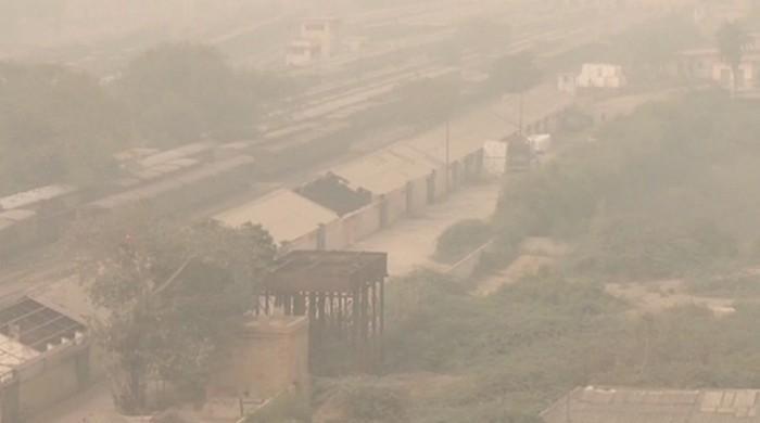 Indian weather expert says air pollution rising in coastal cities, including Karachi, Kolkata, Dhaka