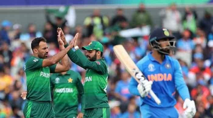 PCB excludes India from its Future Tours Programme
