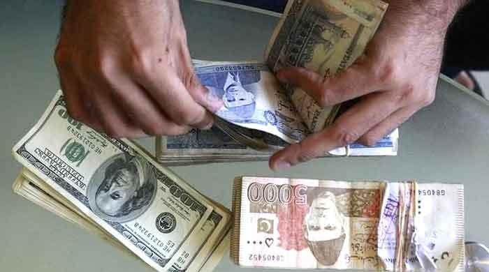 Foreign loans worth $10.7 billion taken on in FY19-20