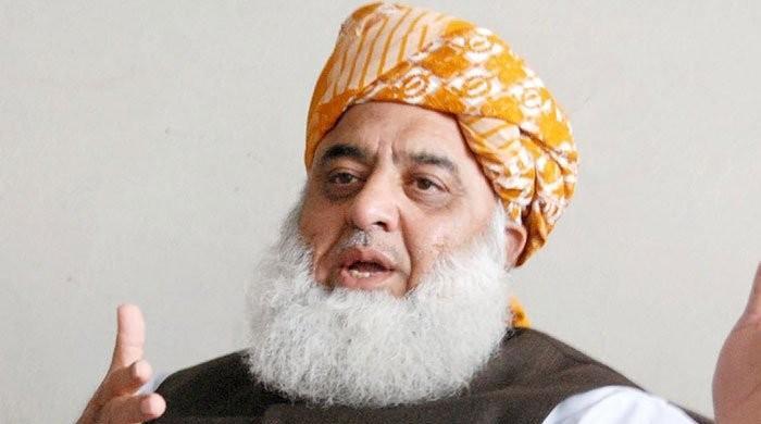 NAB starts investigation into illegal sale of govt land to JUI-F's Fazlur Rehman: sources