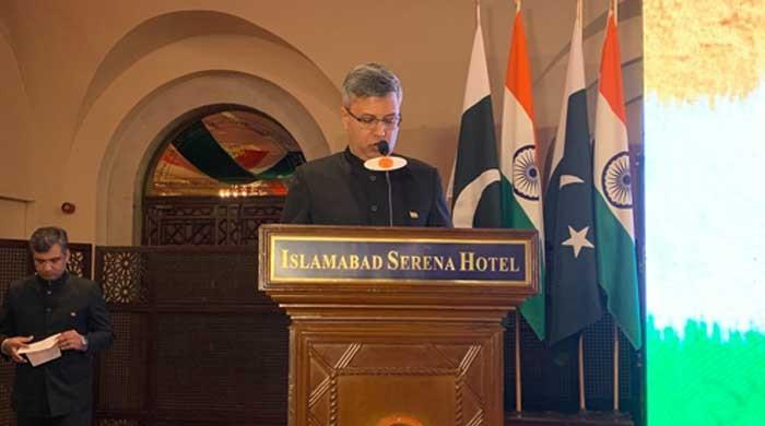 India's Deputy High Commissioner to Pakistan Gaurav Ahluwalia replaced