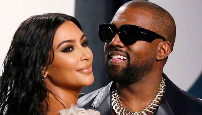 Kim Kardashian and Kanye West are reportedly 'living separate lives'