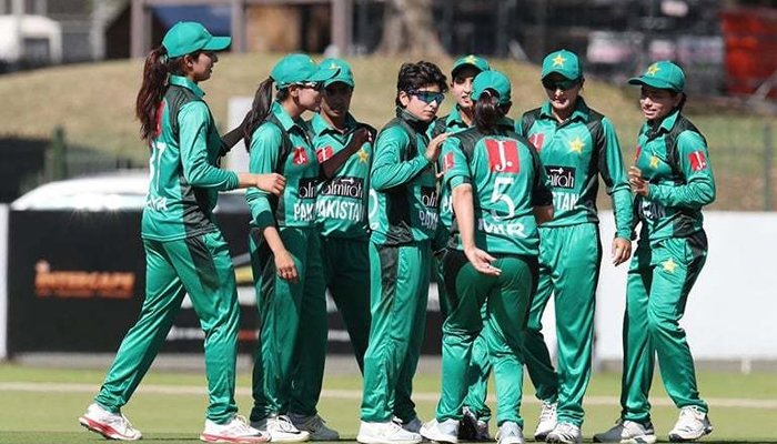 PCB confirms women team's tour to South Africa