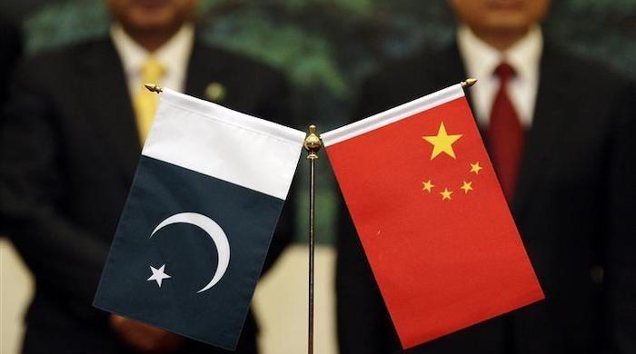 China bails out Pakistan to repay $1b Saudi debt