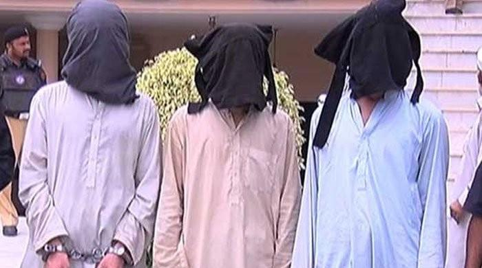 CTD foils 'possible militant attack' on Islamabad Stock Exchange