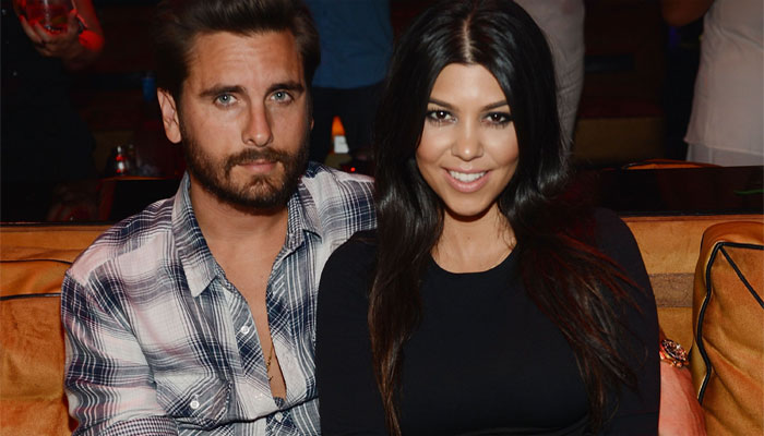 Children's birthday celebration event with Kourt, Scott Disick came without a sweetheart