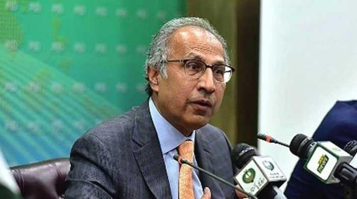 Hafeez Shaikh gets back charge of revenue ministry after meeting with Prime Minister Imran Khan