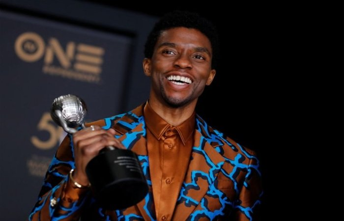 Chadwick Boseman widely expected to be nominated for Best Actor Academy Award