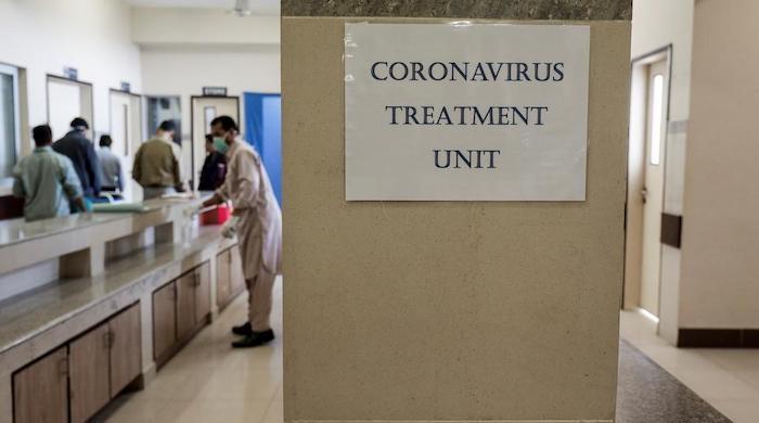 With virus claiming 105 lives, Pakistan surpasses grim milestone of 9,000 COVID-19 deaths
