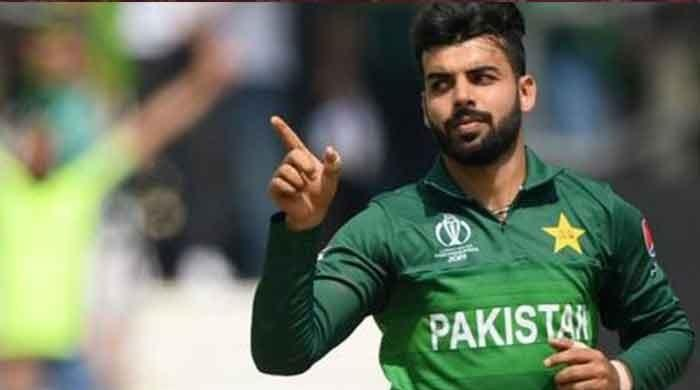 Pak vs NZ: Shadab to lead green shirts against Kiwis in first T20I