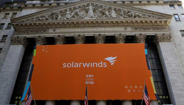 SolarWinds hackers hitting state, local governments — U.S.  cyber agency