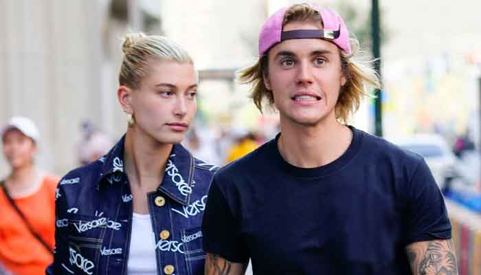 Hailey and Justin Biebers latest social media exchange leaves fans in split