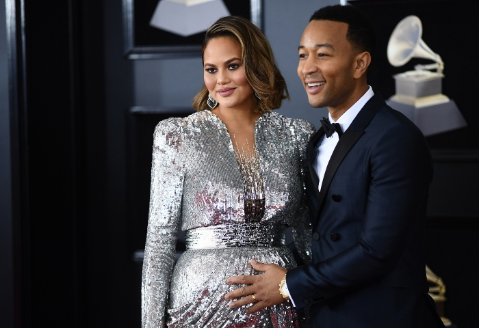 John Legend Reveals Chrissy Teigen's Go-To Yearly Christmas Gifts
