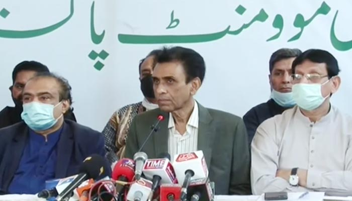 After PPP, PTI leaders reach out to MQM-P on census