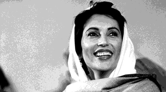 Benazir Bhutto's politics of resistance and reconciliation