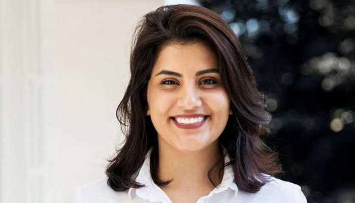 Who is Saudi human rights activist Loujain al-Hathloul?