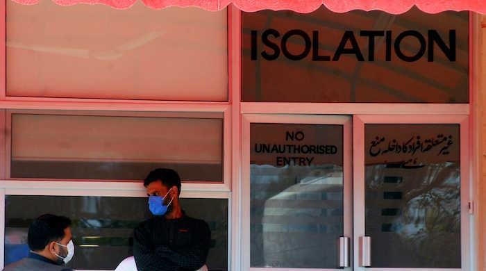 537 coronavirus deaths reported in past seven days across Pakistan