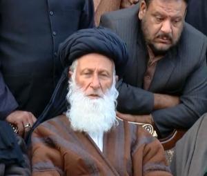 'God's curse on liars, traitors': Sherani separates JUI-Pakistan from Fazlur Rehman's JUI-F