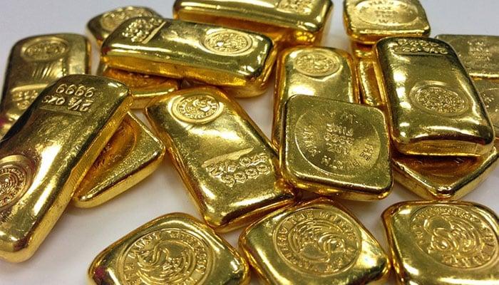 Karat Gold Price Increased by PKR 350