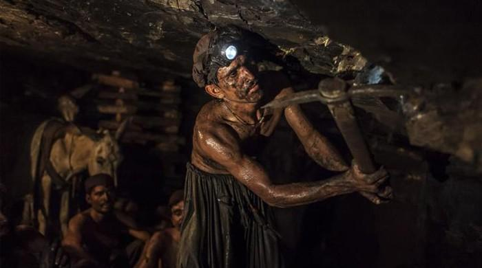 11 killed as armed men attack coal miners at Machh