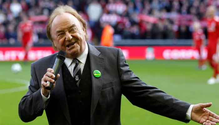 Gerry and the Pacemakers frontman Gerry Marsden dies