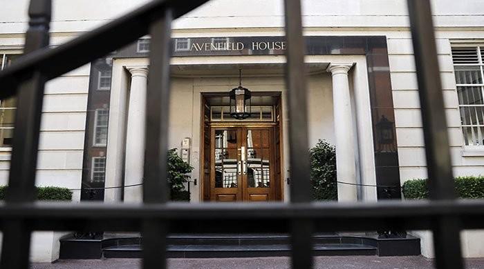 UK court dismisses Broadsheet's plea seeking custody of Avenfield flats