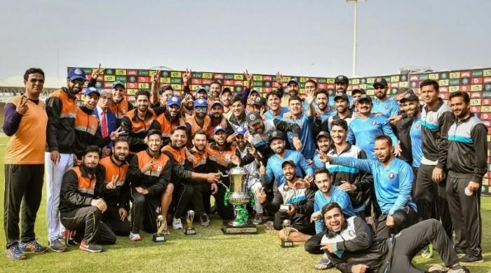 Central Punjab, Khyber Pakhtunkhwa declared joint winners of Quaid-e-Azam Trophy