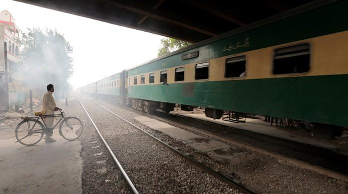 Pakistan Railways' deficit increases by Rs11 billion in 2020