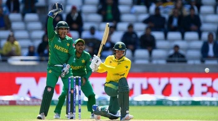 South African team to arrive in Pakistan on January 16