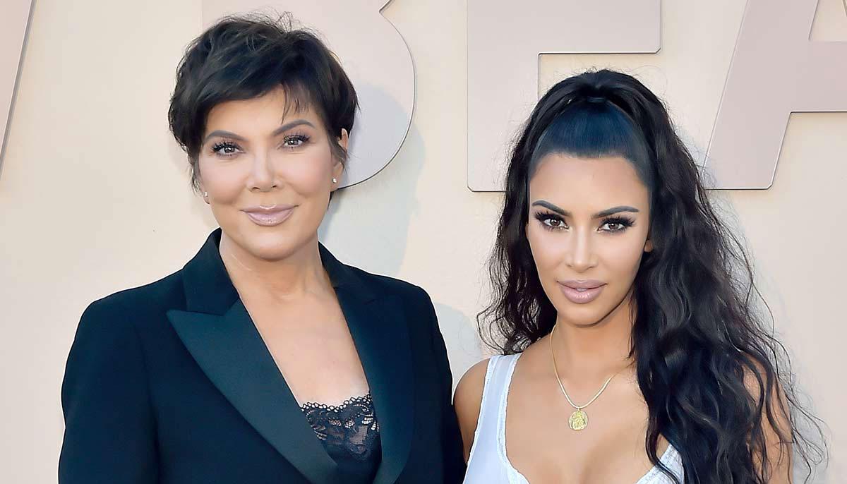 Kim Kardashian shocks fans with latest photo of daughter North