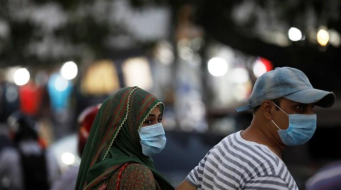 Pakistan's coronavirus cases cross 500,000 as pandemic intensifies