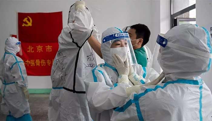 World Health Organization to probe origins of COVID-19 in China