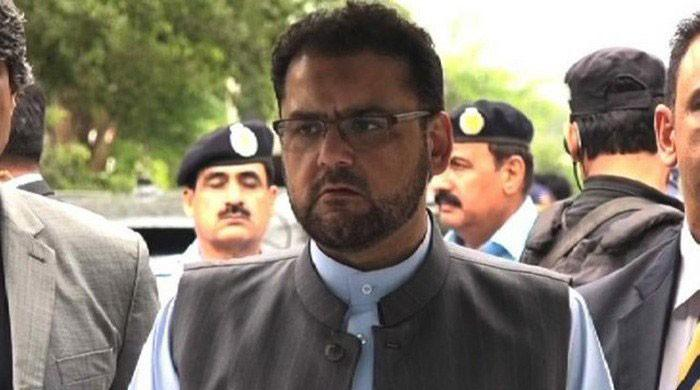 Hussain Nawaz says Broadsheet case in UK court 'a conspiracy that failed'