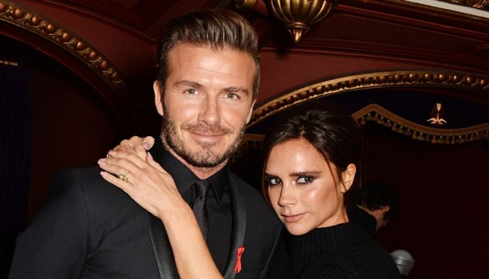 Victoria Beckham says 'life-changing' epiphany made her leave the Spice Girls