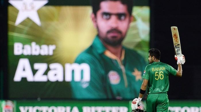Pak vs SA: Babar Azam ready for action against Proteas