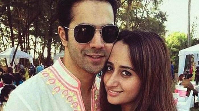 Varun Dhawan is reportedly marrying longtime girlfriend Natasha Dalal this month